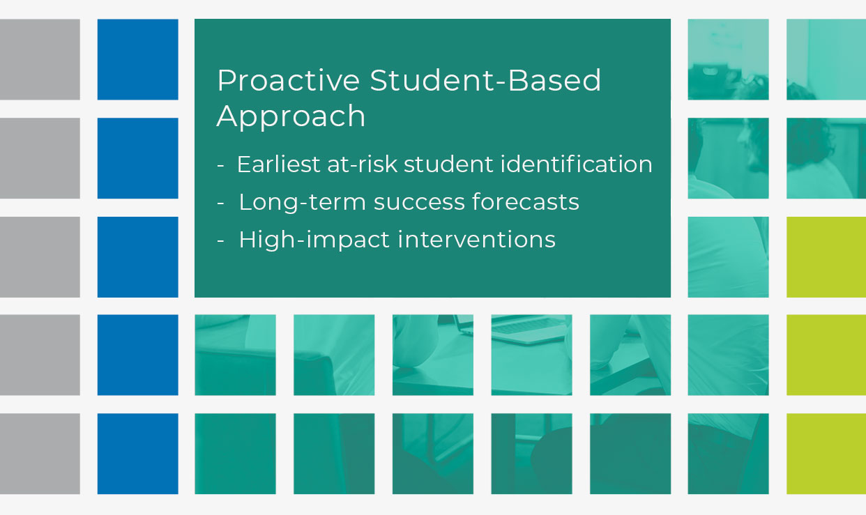 Proactive Student-Based Approach