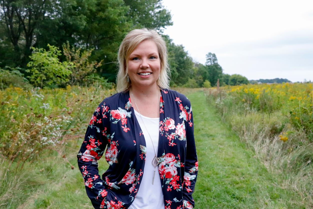 SightLine Welcomes Erin Thompson, M.Ed as COO