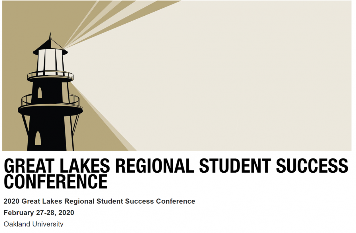 Student Success Conference Oakland University Predictive Analytics